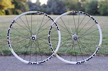 Mavic Crossmax SX Wheels Review