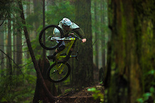 James Doerfling Signs With Knolly Bikes Through 2014!