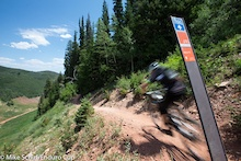 Bell Enduro Cup at Sundance Course Map Announced