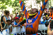 Ruecknagel and Klausmann are the 2013 German DH Champions