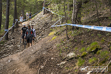 Video: Andorra World Cup Course Preview with Claudio