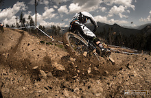 Hot Right Now... Training day at Vallnord World Cup