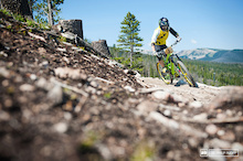 Enduro World Series 4 - Final Results