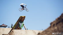 Martin Soderstrom Wins - Colorado Freeride Festival Slopestyle Results
