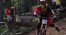 Video: Vallnord World Cup Qualifying