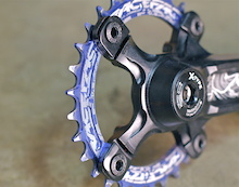 Race Face Narrow Wide Chainring - Review
