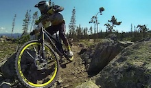 Video: Enduro World Series Day 1 - Winter Park, CO