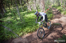 Video: EWS Day 2 and FMB Slopestyle Finals