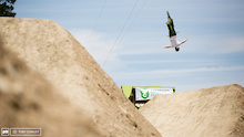 Video: Colorado Freeride Festival Slopestyle Highlights