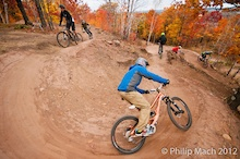 Lift Accessed Mountain Biking in the Midwest