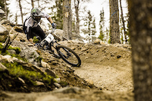 Jared Graves - Rider Journal - EWS 4 - Colorado
