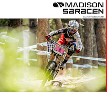Madison Saracen 2013 - UCI World Cup THREE: Vallnord