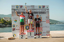 Anna Szafraniec Wins the MTB Marathon World Cup