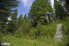 Video: Ride My Domain Visits McCall, Idaho - Teaser