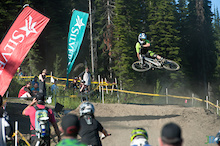 2013 BC Provincial  DH Championships
