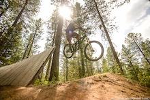 Ride My Domain Visits McCall, Idaho.
