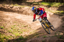 U.S. Nationals DH Qualifying and Dual Slalom - Angel Fire, New Mexico