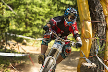 iXS Downhill Cup 3 - Recap and Results