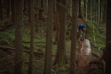 Video: Fresh From the 'Barn - Kevin Landry in Squamish