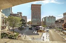 City 8 - Quebec FMB Event