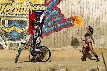 Video: Official Pinkbike 4X ProTour Recap From JBC Bike Park