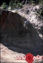36 feet of Bend-Air