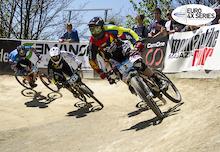 Race Preview: Schwalbe Euro 4X Series 3 - Leibstadt, Switzerland
