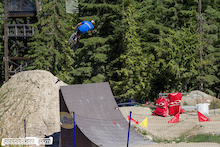 Results: Speed and Style - Crankworx Whistler 2013