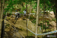 REPLAY: Mont Saint Anne World Cup 2013