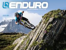 Enduro Mountainbike Magazine Issue 005