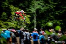 Video: Stevie Smith - The Last Canadian Downhill World Cup Winner