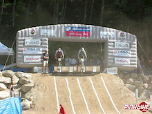 Grouse World Cup 4-X Qualifiers