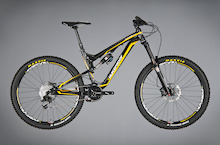 "Exclusive: 27.5"" Nukeproof Mega AM and TR"