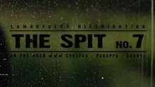 The Spit no.7: Toronto