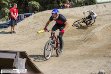 Crankworx Les 2 Alpes GT Dual Speed & Style Preview