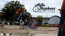 Video: Alfie Stephens - About Time