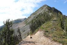 Kicking Horse Bike Park - Trail Crew Update 4 - 2013
