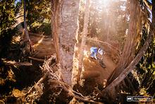 Garbanzo DH - Crankworx Whistler Photo Epic
