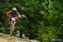 Results: Fox Air DH - Crankworx Whistler 2015