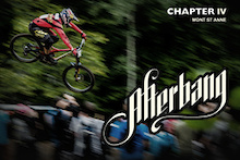Afterbang - Chapter 4 - Mont St Anne