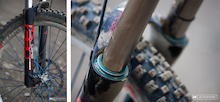 Video: Marzocchi's Tech Behind The New Suspension