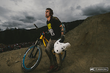 And on the Seventh Day...Crankworx 2013
