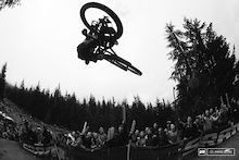 Video: Whip Off World Championships - Crankworx 2013
