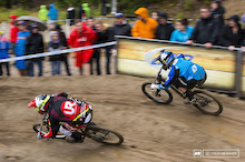 Bluegrass 2013 DH World Cup recap