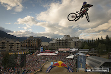 Red Bull Joyride 2013 Airs on NBC