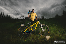 Photo Epic: Red Bull Joyride - Rider Portraits