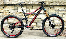 Best Bike at Specialized: Enduro Expert Evo