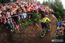 Opinion: How To Save Downhill Racing