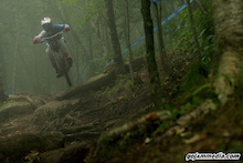 Race Report - Beech Mountain Series Race 2