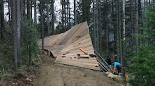 Park Update - Panorama Bike Park